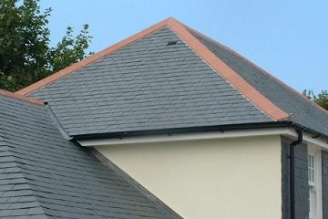 Experiencing the best of Roofing