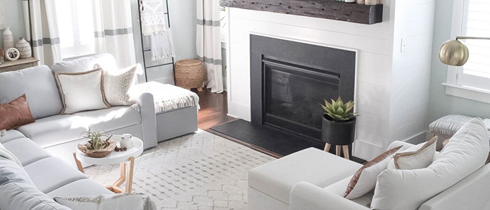 Tips for Creating an Appealing Family Living Room