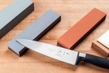 What Kinds of Knife Sharpener to Choose for Kitchen