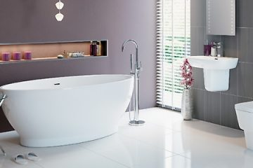 Perfect Bathroom for Your House