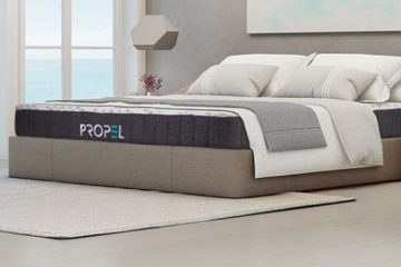 Four important considerations you have to remember when purchasing a mattress