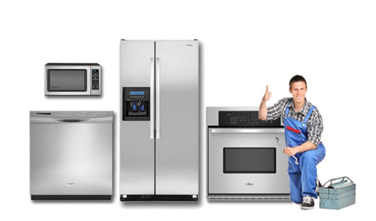 appliance repair in NYC