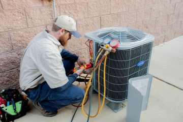 Hire Appliance and HVAC Repair Services