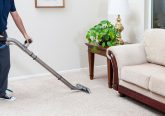 What are the importances of carpet cleaning
