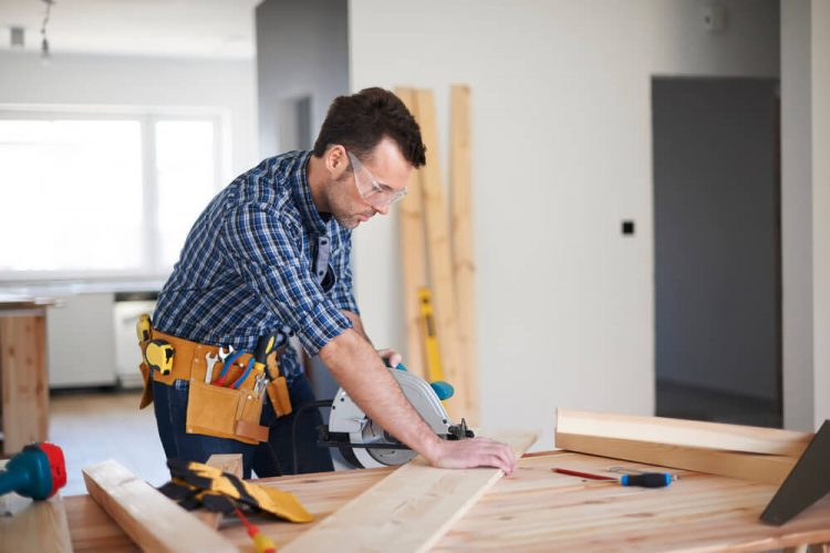 Best services for home improvement